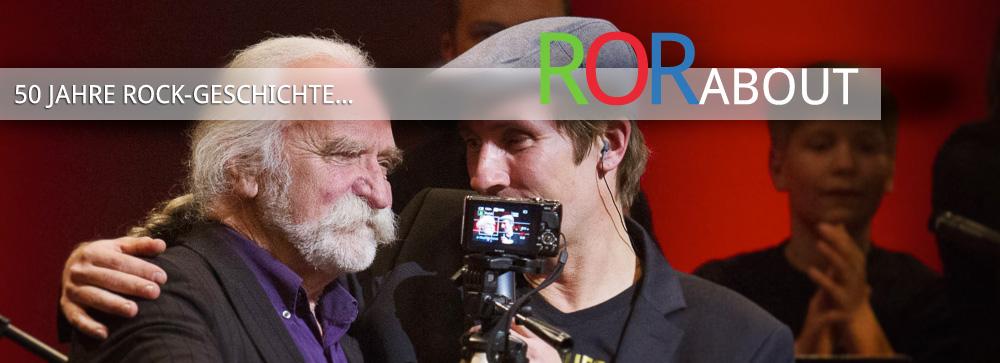 Über das Rockorchester Ruhrgebeat