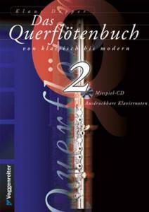 Querfloetenbuch