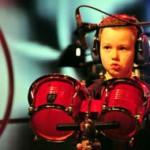 ....früh übt sich, was ein RORi werden will. Lukas Sakowski (8 Jahre alt)