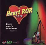 [CD] HeartROR Cafe – Elvis Meets Madonna
