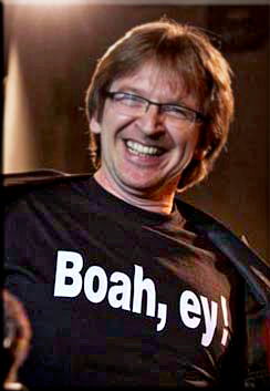 [T-Shirt] Boah, ey!
