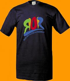 [T-Shirt] ROR-Shirt